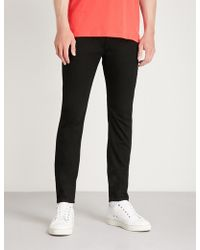 PS by Paul Smith - Slim-fit Skinny Jeans - Lyst