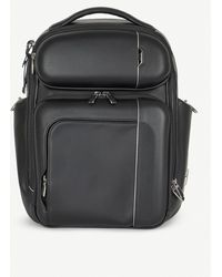 Tumi 117328 Barker Backpack - Black