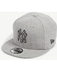 KTZ - New York Yankees 9fifty Snapback Cap - Lyst