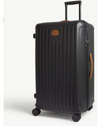 Bric's Capri Four-wheel Suitcase 69cm - Black