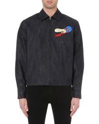 Tsptr - Snoopy Cotton Tour Jacket - Lyst