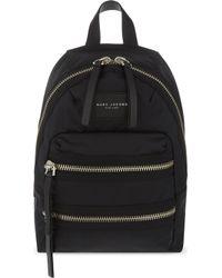 Marc Jacobs - Biker Nylon Mini Backpack - Lyst