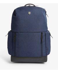 Victorinox Altmont Classic Deluxe Laptop Backpack - Blue