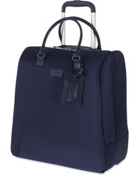 Lipault - Lady Plume Rolling Tote 42.5cm - Lyst