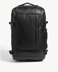 Eastpak Large Tecum Cnnct Backpack - Black