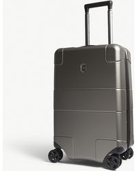 Victorinox - Lexicon Frequent Flyer Carry-on Suitcase 55cm - Lyst