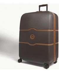 Delsey - Chatelet Hard Four-wheel Suitcase 77cm - Lyst