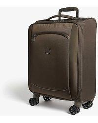 Delsey Montmartre 2.0 Suitcase 55cm - Multicolour