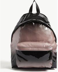 Eastpak Glossy Pak'r Backpack - Multicolour