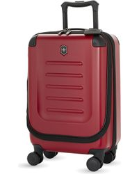 Victorinox Red Spectra 2.0 Expandable Cabin Suitcase