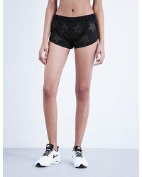Ultracor Knockout Jersey Shorts - Black