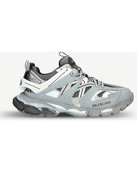 Balenciaga Track Sneakers - Gray
