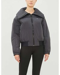 Calvin Klein Performance Lightweight Padded Jacket - Black