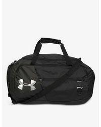Under Armour Undeniable 4.0 Duffle Bag - Black