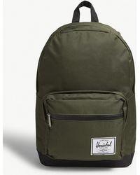 Herschel Supply Co. - Pop Quiz Canvas Backpack - Lyst