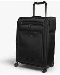 Delsey Pilot Suitcase 68cm - Black