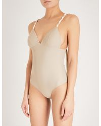 Paper London | Uma Swimsuit | Lyst