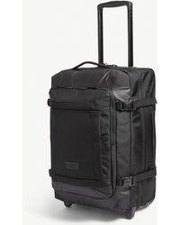 Eastpak Tranverz Cnnct Cabin Suitcase 51cm - Black