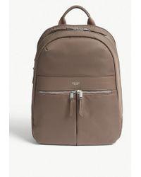 Knomo - Mayfair Mini Beaufort Backpack - Lyst