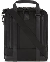 Victorinox - Division 13 Briefcase - Lyst
