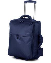 Lipault - Foldable Two-wheel Cabin Suitcase 55cm - Lyst