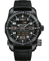 Breitling Vb501022 - Black