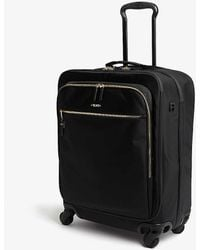 Tumi Tres Leger Continental Carry-on Suitcase 53cm - Black
