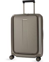 Samsonite - Prodigy Four-wheel Cabin Suitcase 55cm - Lyst