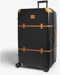 Bric's Bellagio Xl Four-wheel Suitcase 81.5cm - Black