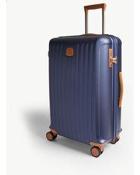 Bric's Capri Four-wheel Suitcase 69cm - Blue
