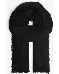 Jane Carr - The Luxe Cashmere Scarf - Lyst