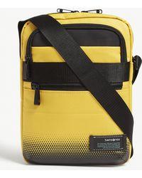 Samsonite Cityvibe 2.0 Crossbody Bag - Yellow