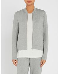 Hanro - Balance Woven Sweatshirt - Lyst