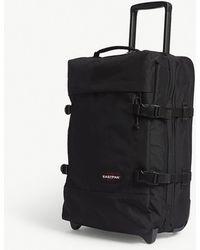 Eastpak - Black Tranverz S Suitcase - Lyst