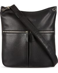 Longchamp - Le Foulonne Cross-body Bag - Lyst