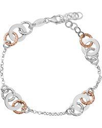 Links of London   Aurora Link Bracelet   Lyst