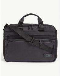"Samsonite Cityvibe 2.0 Bailhandle 15.6"" Laptop Bag - Black"
