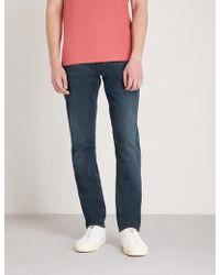 Michael Kors - Slim-fit Skinny Jeans - Lyst