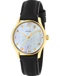 Gucci - 'g-timeless' Watch - Lyst