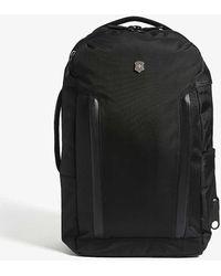 Victorinox Altmont Deluxe Backpack - Black