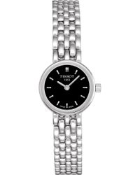 Tissot - T058.009.11.051.00 Lovely Stainless Steel Watch - Lyst