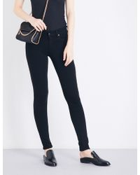 Citizens of Humanity - Ladies Avedon Ultra-skinny Mid-rise Jeans - Lyst