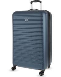 Delsey - Segur Four-wheel Suitcase 82cm - Lyst
