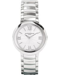 Baume & Mercier - M0a10157 Promesse Watch - Lyst