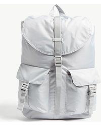 Herschel Supply Co. Dawson Light Backpack - Gray