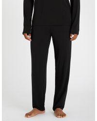 Polo Ralph Lauren - Stretch-jersey Pyjama Bottoms - Lyst