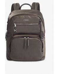 Tumi Hartford Satin Backpack - Multicolour