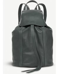 Loewe Small Leather Backpack - Multicolour