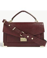 The Kooples - Medium Emily Shoulder Bag - Lyst