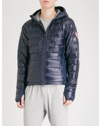 Canada Goose - Hybridge Lite Quilted Shell Jacket - Lyst